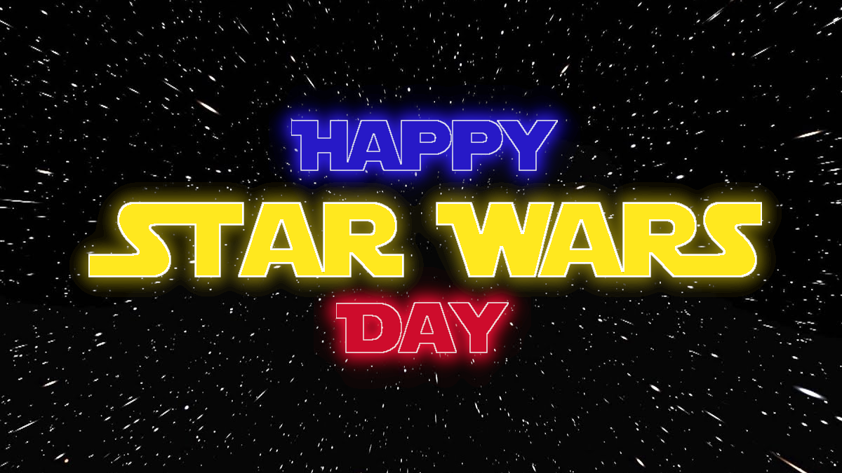 Star Wars Day 2020: Rambling About the ...